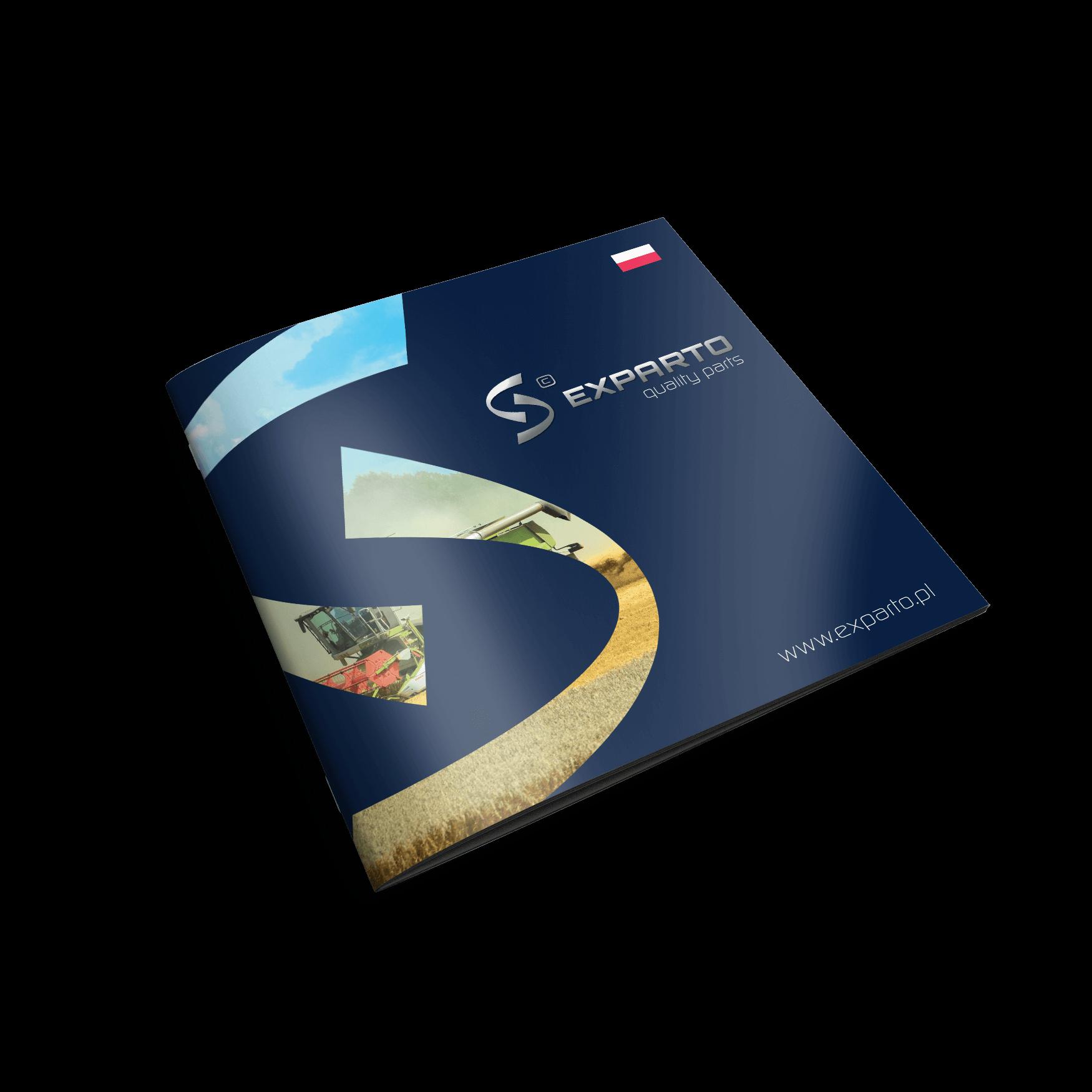 projektowanie i wydruku folderów, broszur, ulotek