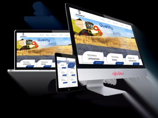 SERWIS WWW EXPARTO